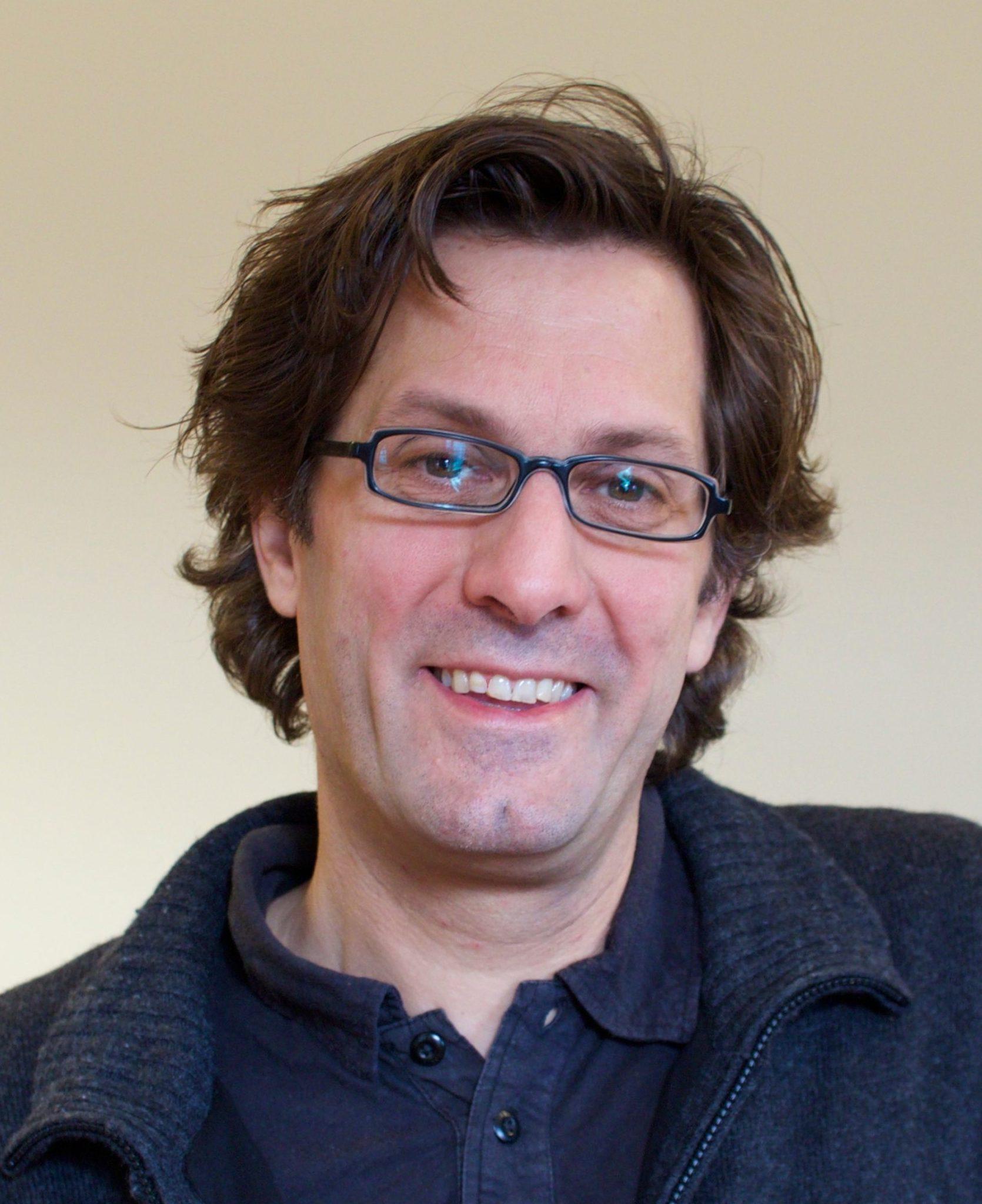 Jörg Schwinger
