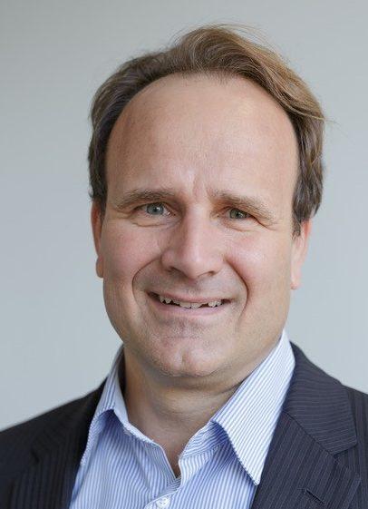 Nicolas Gruber