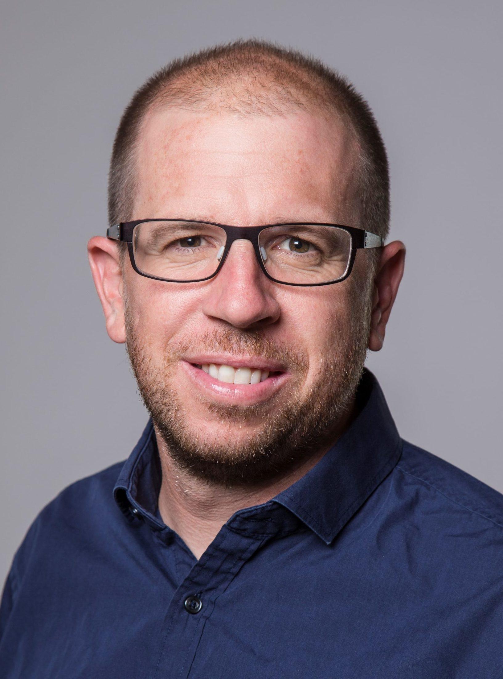 Thomas Frölicher