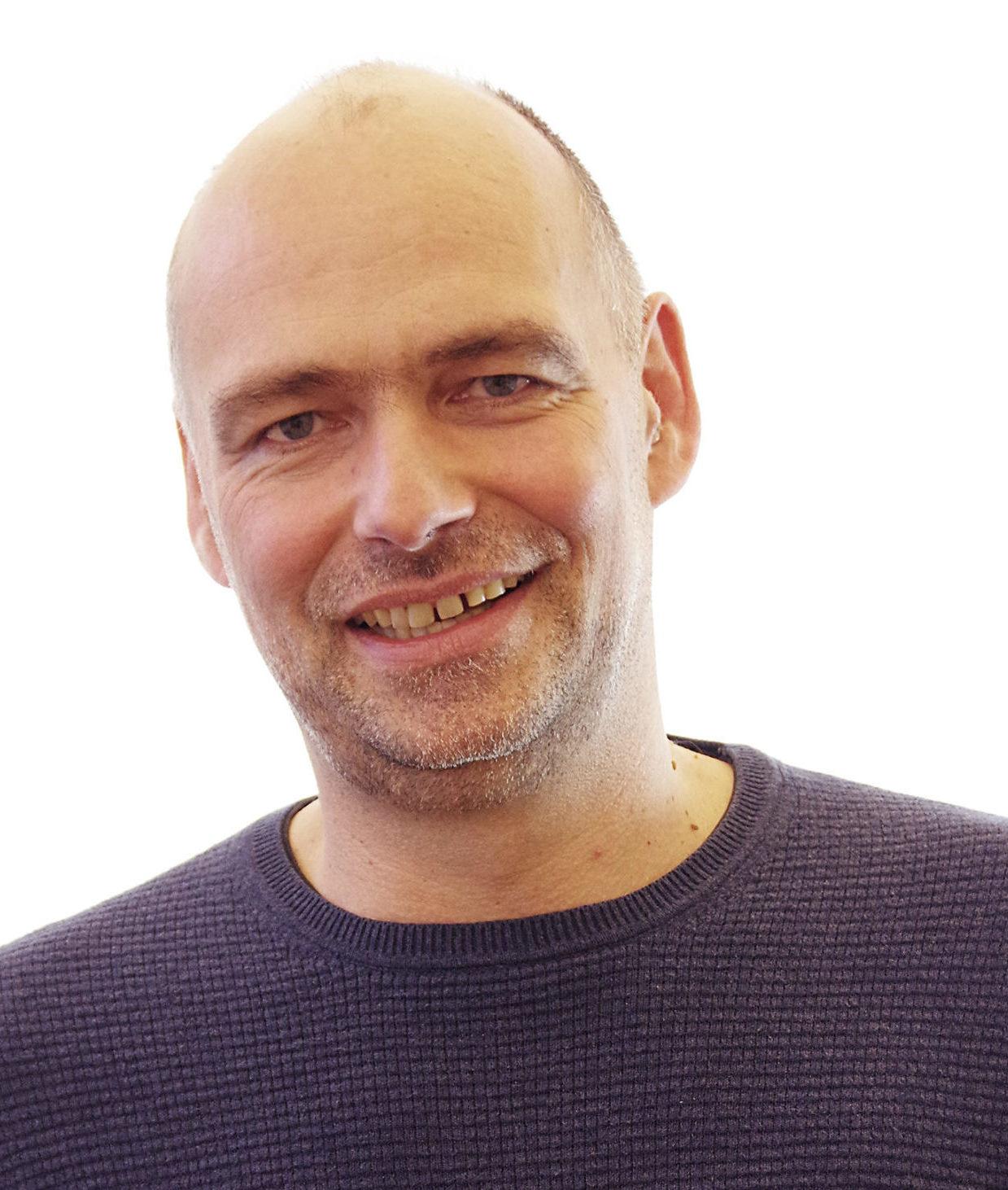Thorsten Blenckner